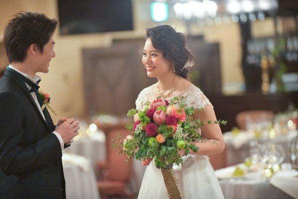 ふたりの結婚式にベストな一日とは? ~六輝編~