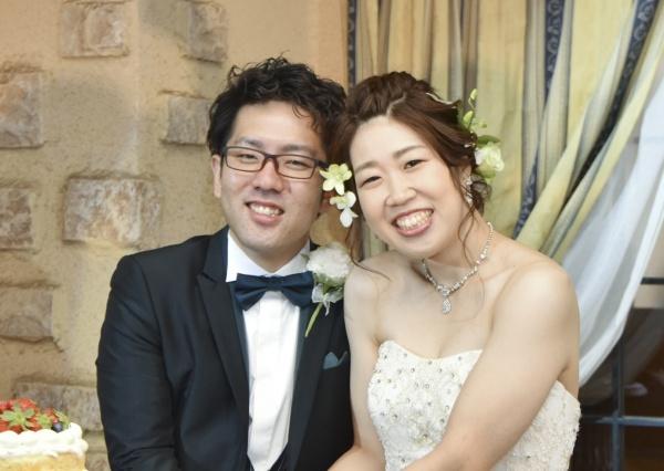 【ウェディングレポート♡】笑顔あふれるひととき♪~パーティー編②~