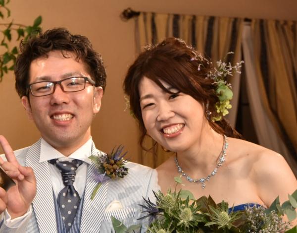【ウェディングレポート♡】笑顔あふれるひととき♪~パーティー編③~